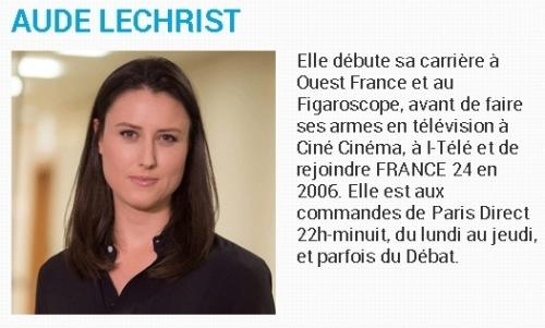 aude lechrist France24.jpg